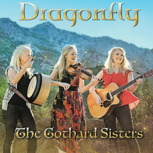 Dragonfly by The Gothard Sisters