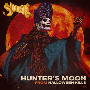 Hunter's Moon cover art