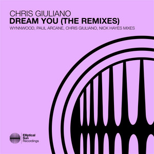 Dream You (The Remixes)