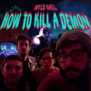 How to Kill a Demon album