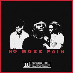 No More Pain (feat. Ski Mask The Slump God & Cooliecut)