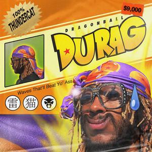 Dragonball Durag cover art