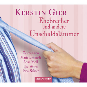 Ehebrecher und andere Unschuldslämmer Audiobook