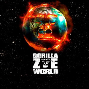 Gorilla Zoe World