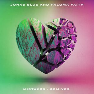 Mistakes (Remixes)