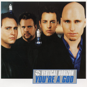You're a God EP
