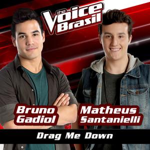 Drag Me Down (The Voice Brasil 2016)