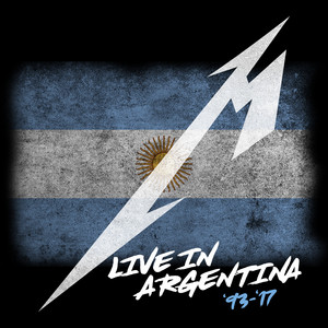 Live In Argentina (1993 – 2017)