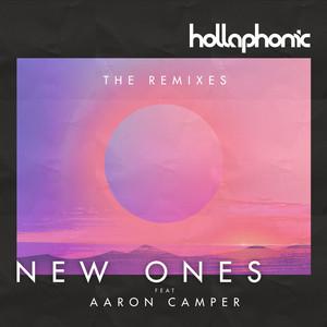 New Ones ( The Remixes ) (feat. Aaron Camper)