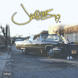 IDGAF by Jacquees