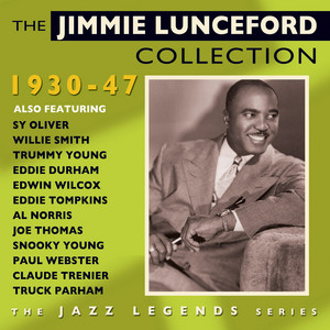 The Jimmie Lunceford Collection 1930-47 album