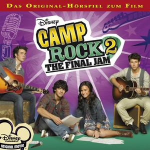 Disney - Camp Rock 2 - The Final Jam