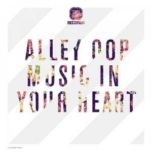 Music in Your Heart EP