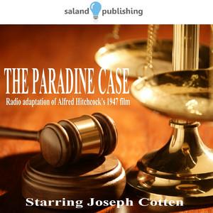 The Paradine Case Audiobook