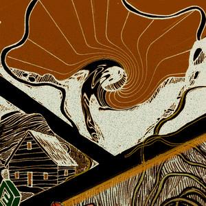 Tree Ghost - PALLADIAN Edit by Yppah, PALLADIAN