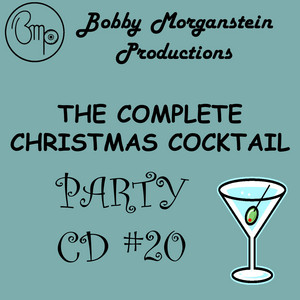 The Complete Christmas Cocktail Party CD album