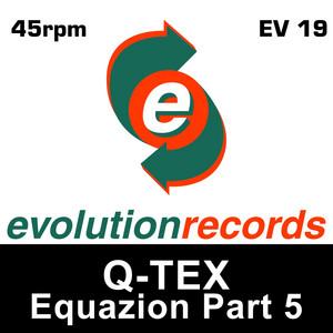 E-Creation - 1995 Remix by Q Tex