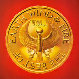 The Best Of Earth, Wind & Fire Vol. 1 album