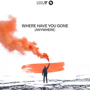 Where Have You Gone (Anywhere) cover art