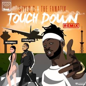 Nicki Minaj – Touch Down (Percapella)(Acapella)