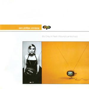 Omnipop (It's Only A Flesh Wound Lampchop) album