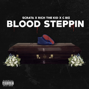 Blood Steppin