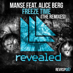 Freeze Time (Acoustic & Stasius Remix) (feat. Alice Berg)