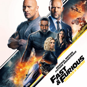 Fast & Furious Presents: Hobbs & Shaw (Original Motion Picture Soundtrack) album