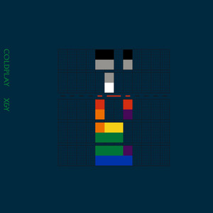 Coldplay – Fix You (Studio Acapella)
