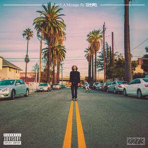 Darryl: A Mixtape by Gyyps