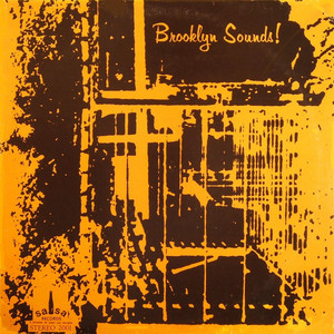 La-Va-Eh by The Brooklyn Sounds