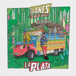 La Plata cover art