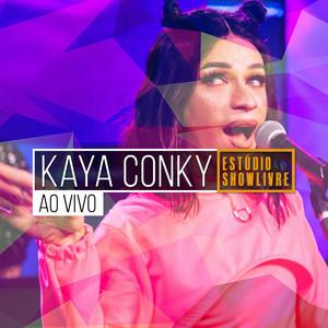 Kaya Conky no Estúdio Showlivre (Ao Vivo)