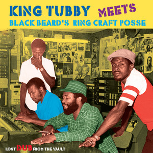 African Drifter by King Tubby, Ring Craft Posse