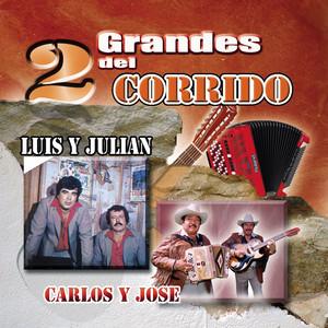 2 Grandes Del Corrido album