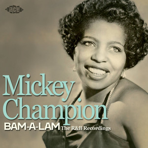 Good for Nothin' Man by Mickey Champion