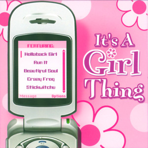 It's A Girl Thing album