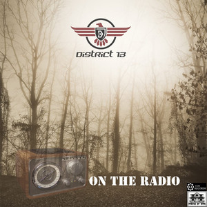 On the Radio - Radio Mix Version cover art