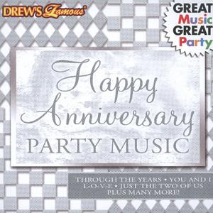 Happy Anniversary Party Music album