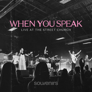 When You Speak (Live)