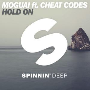 Hold On (feat. Cheat Codes) [Radio Edit]