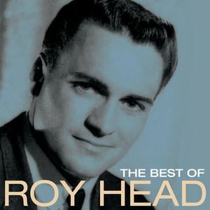 The Best Of Roy Head album