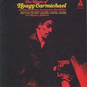 The Music of Hoagy Carmichael album