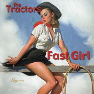 Fast Girl album