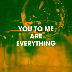 You to Me Are Everything album