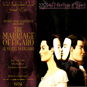 The Marriage of Figaro: Act IV,