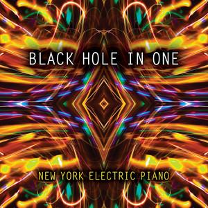 Black Hole in One album