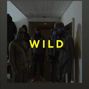 AJAY, BURUKLYN BOYZ - Wild
