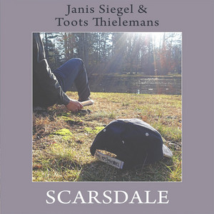 Scarsdale cover art