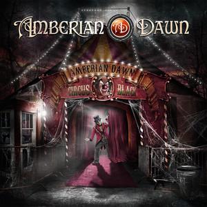 Amberian Dawn – Cold Kiss (Studio Acapella)